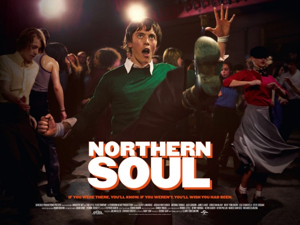 Watch This! Northern Soul Film – The Official UK Trailer Has Now Been Released