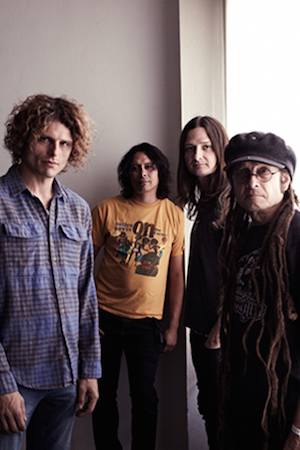 Keith Morris Interview – The Former Black Flag / Circle Jerks And Current Off! Frontman Talks To Louder Than War