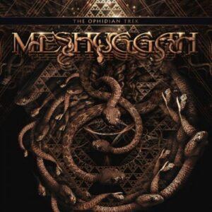 Meshuggah: The Ophidian Trek – dvd review