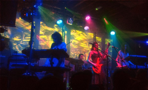 Ozric Tentacles: Fleece, Bristol – live review