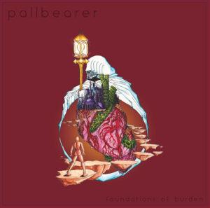 Pallbearer: Foundation of Burden – album review