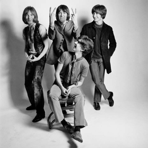 Gered Mankowitz top 12 favourite photos from his legendary career as rock photographer : number 5