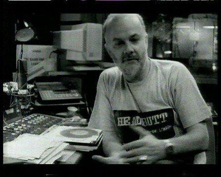 John Peel – 1939 – 2004. A Tribute by Keith Goldhanger, Late Of Bastard Kestrel and Headbutt
