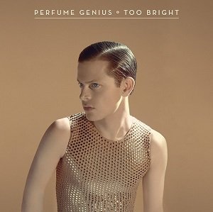 Perfume Genius: Too Bright – album review