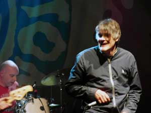 Gigantic Indie All Dayer: Manchester – gig review