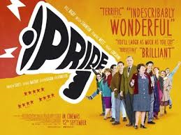The Riot Club Versus Pride … Right v Left played out at the Movies
