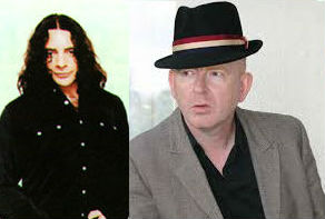Alan McGee speaks to us about the death of his life long friend Robert 'Throb' Young