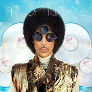 Prince: Art Official Age – album review