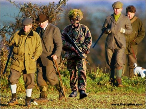 Open Letter To Prince Charles About Hunting And 'Saving The Animals'