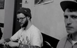 Louder Than War Interview: QELD – aka Bristolian left-wing Hip-Hoppers Bob Savage and Jenre