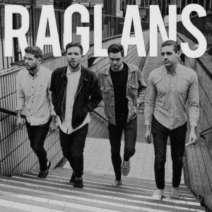 Raglans: Raglans – album review