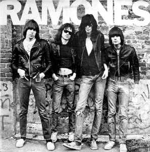 Ramones debut album finally goes gold