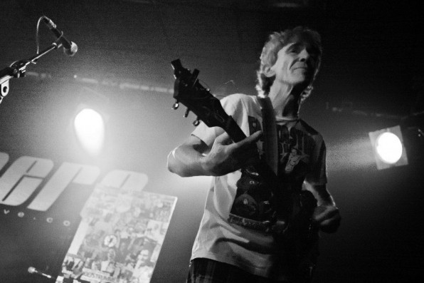 Strummerville Alldayer w/ Lo-Fi Poet Band | The Harlequin | Bullybones | Kermit: The Joiners, Southampton – live review