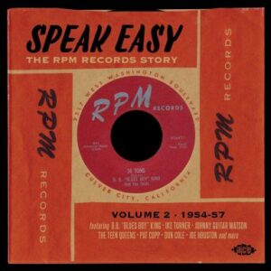 Recent Ace Records Releases by Ian Johnston – December 2014