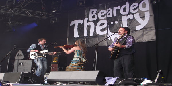 Bearded Theory: Catton Hall, Derbyshire – festival review