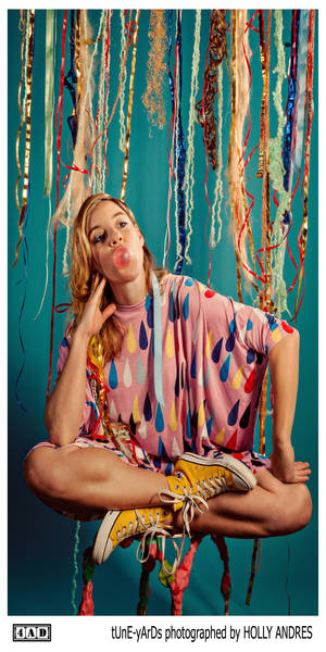 tUnE-yArDs: Nikki Nack – album review