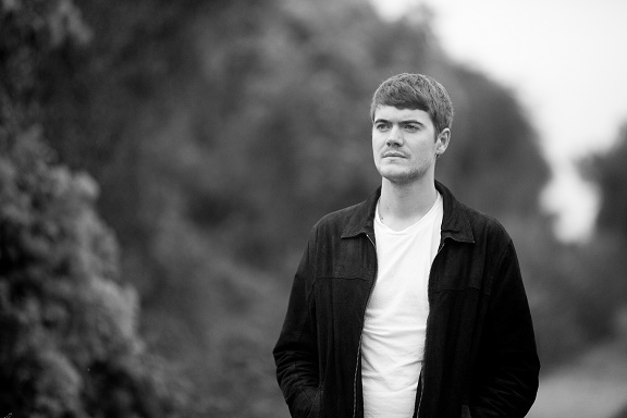 New Artist of the Day: Will Mussett