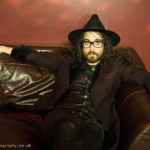 Ghost Of A Saber Tooth Tiger: Manchester Ruby Lounge – live review. Sean Lennon and Charlotte bring the new trips!