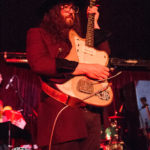 Interview: Sean Lennon and Charlotte Kemp Muhl from Ghost Of A Saber Tooth Tiger