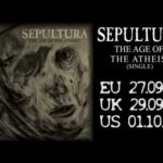 Video thumbnail for youtube video Sepultura; The Ritz, Manchester 5th February 2014 - photo review