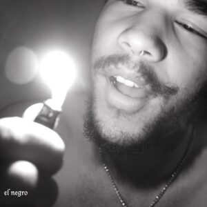 Signor Benedick the Moor: El Negro – album review