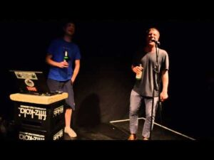 Sleaford Mods: Manchester Academy – live review 'a gig so good, so important- we reviewed it twice'