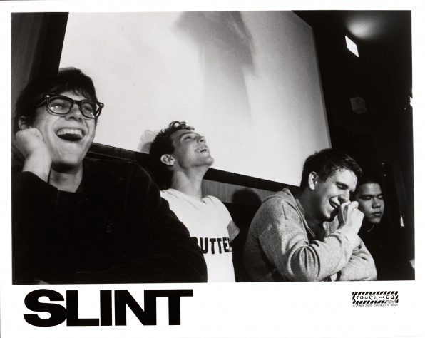 """Watch This! Brand New Trailer For Slint's """"Breadcrumb Trail"""" Documentary"""