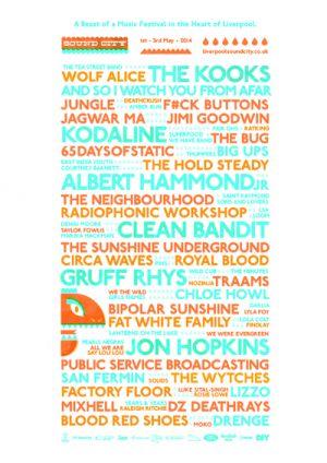 Liverpool Sound City 2014 – Preview