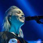 St. Vincent: Albert Hall, Manchester – live review