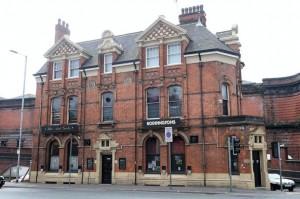 Manchester legendary Star and Garter venue under threat