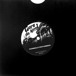 Papernut Cambridge / Picturebox: Swaps – EP review