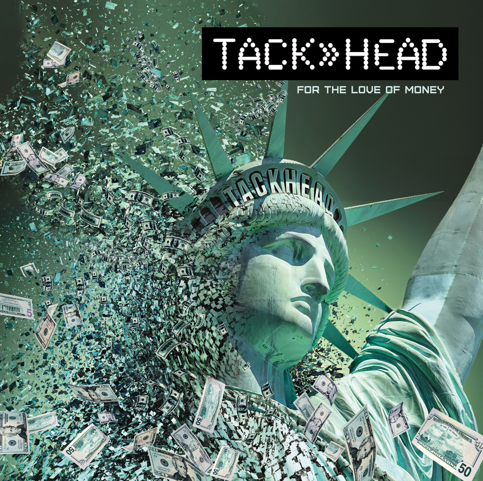 Tackhead For The Love Of Money Album Review Louder
