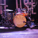 The Used: Aberdeen – photo review