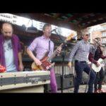 The Fleshtones, The DeRellas & Witchdoktors: Camden Underworld, London – live review