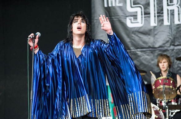 Bingley Music Live 2014 – live & photo review
