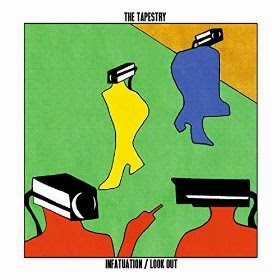 The Tapestry – Single Launch at Band on the Wall 7th February