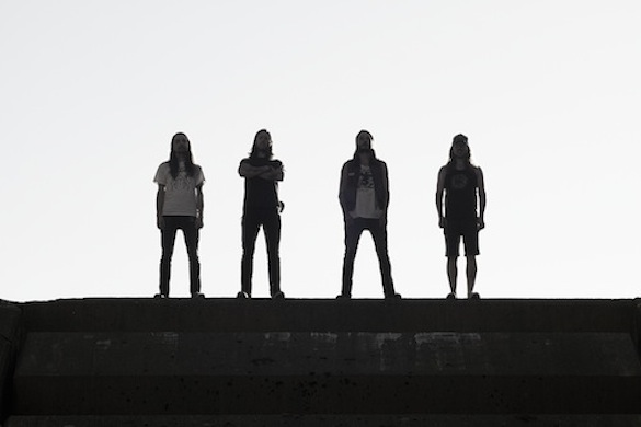 Baptists: Calling - UK premiere of new track by ferocious ...