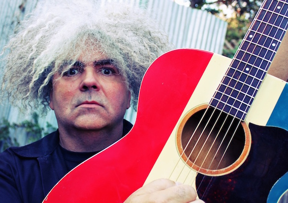 Watch This! Brilliant Interview with Buzz Osbourne From The Melvins By Little Punk Person