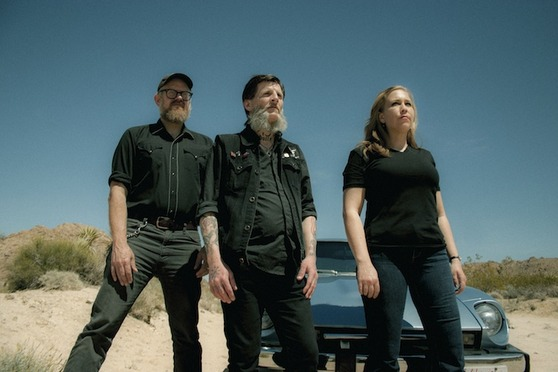 Earth announce tour dates in January and February 2015 in support of Primitive And Deadly