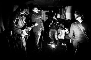 Louder Than War Interview: Dub Sex – brilliant 'lost' Manchester band and Peel favourites talk about their comeback
