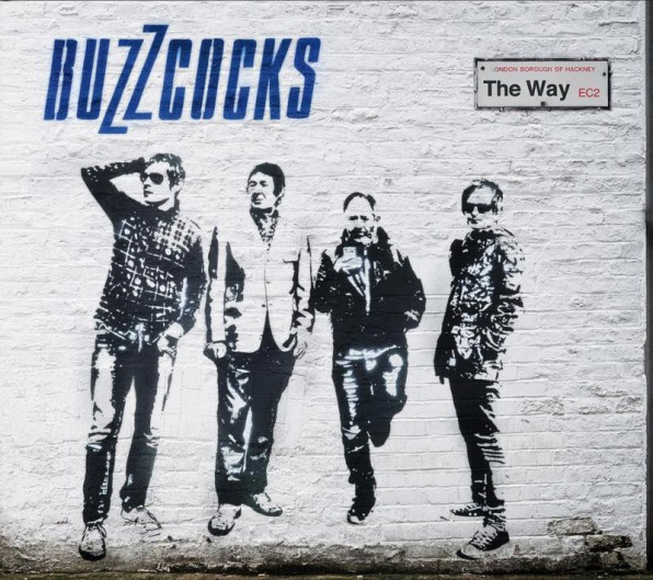 Listen To New Buzzcocks Single 'It's Not You'