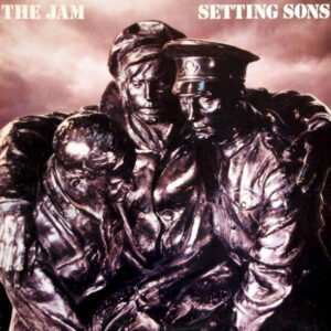 The Jam: Setting Sons – album review