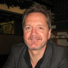 Nigel Carr