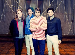 Liverpool Sound City unveils The Vaccines as Third Headliner…