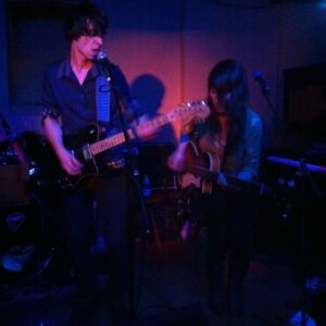 Austrian Band Velojet play first ever London shows