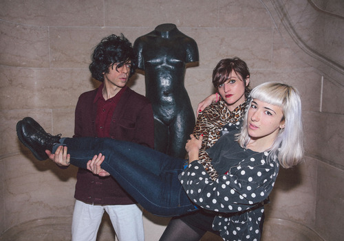 Ian Svenonius's New Band Chain And The Gang Tour Dates And New Album!