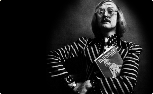 Interview: Mike Livesley – the man who, in league with Stephen Fry, is trying to keep the memory of Viv Stanshall alive