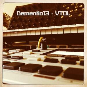 Dementio13 / Various Artists: VTOL- Album Review