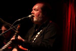 Pete Wylie: Hebden Bridge – live review