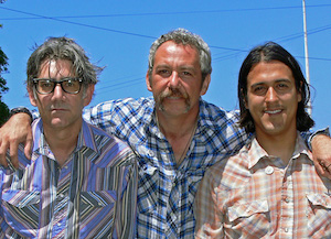 Mike Watt and the Missingmen: Broadcast, Glasgow: live review